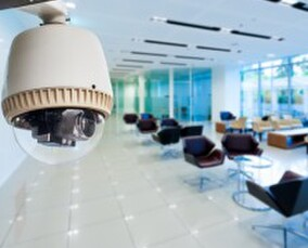 Specialists in CCTV installation, repair and maintenance